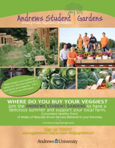 CSA Flyer 2013 (andrews logo 2